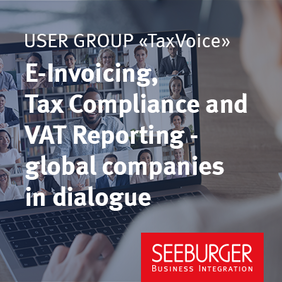 User Group 'TaxVoice' Gets Started