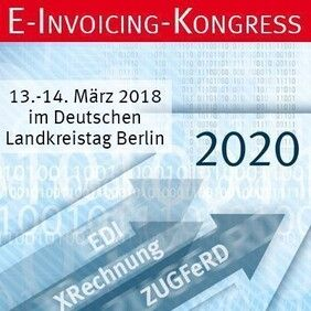 SEEBURGER E-Invoicing-Kongress 2018 in Berlin