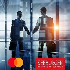 Mastercard and SEEBURGER cooperation