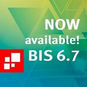 BIS 6.7 - Now available!