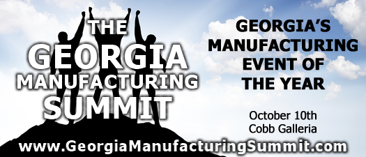 Join SEEBURGER at The Georgia Manufacturing Summit!