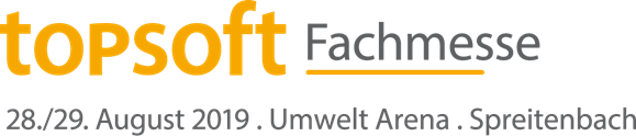 topsoft Fachmesse 2019